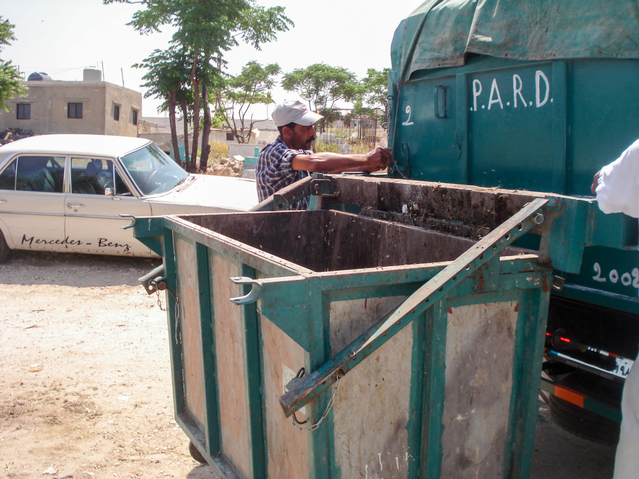 solid waste collection 1